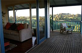 Byron Bay Luxury Hinterland Accommodation Four Winds